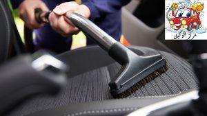 شركة تنظيف مراتب السيارات بالرياض